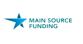 main source funding reviews and logo